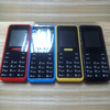 New arrival software facebook whatsapp wholesale dual sim card very small mobile phone