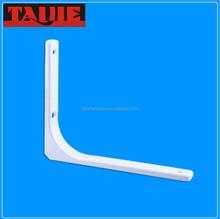 heavy duty l shaped steel bracket handrail support brackets pipe handrail bracket