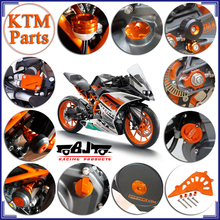 Wholesale Sports Bike CNC Accessories KTM Duke Motorcycle Parts