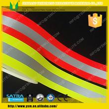Wholesale china products reflective tape fire retardant