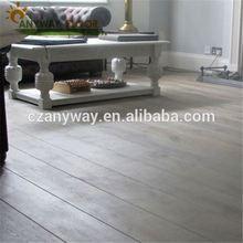 Ec0- amigable china 4mm instalado pegamento uv recubrimiento de pisos de vinilo para al aire libre