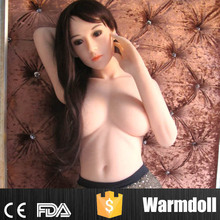 Real Sized Silicon Sex Doll Nuded Big Boobs Lovely Girl