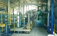 EDIBLE OIL, HERBAL OILS EXTRACTION PLANTS
