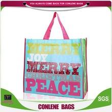 promotional shopping bag,eco shopping bag,non woven recycle shopping bag