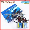 high brightness car H4 auto HID light head light