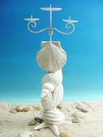 polyresin candelabra votive holder candle holders made in india
