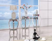 C8017 modern metal flower stand set for sale