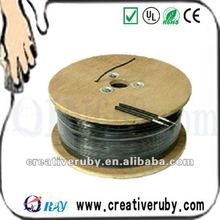 Sell 2012 High Quality Best Price Low Loss 75ohm CCTV Communication RG59 Coaxial Cable