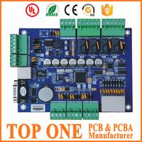 Custom circuit board PCB PCBA with Rohs UL compliant