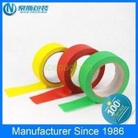 Alibaba wholesale self adhesive printed washi masking tape