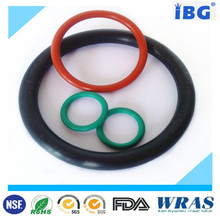different colors rubber nbr o ring seal