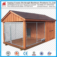 Large outdoor modular dog kennel kennels for sale