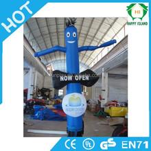 HI high quality man air dancer blower ,inflatable advertising dancer,inflatable air dancers inflatable wind man