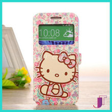 Cute Case For Htc One M8 Travel Cover For Htc One M8