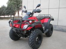 300cc 4x4 atv CVT for sale with EEC