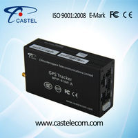GPS/GSM vehicle tracking gps trackertemperature sensor motion small satellite gps tracker