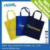 Quality fashion reusable shopping totes bag   decorative shopping bags