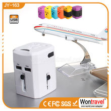 Wontravel Wholesale micro USB mini size wall charger for home travel use