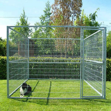 Anping Supplier High Quality Galvanized Temporary Fencing for Dogs
