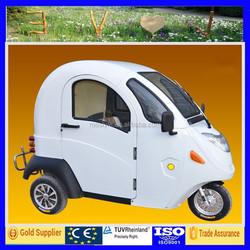 2015 new design three wheel adult cheap auto rickshaw / new design auto tricycle