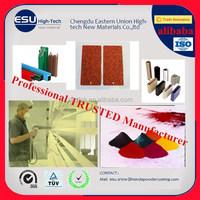 Free Samples heat Thermal Transfer Wood Grain Powder Coating paints