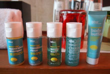 hotel shampoo with high performance to price ratio /fa shower gel