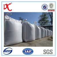 2014 hot sale 1.5 ton super sacks recycling jumbo bag/fibc bag