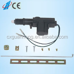Central locking door GK-002C,remote central door lock,car door lock actuator