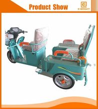new energy motor tricycle three wheeler auto rickshaw with cheap price