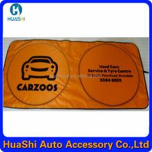 elgrand e51 142*67 car sun shade auto sunshade windshield elgrand e51