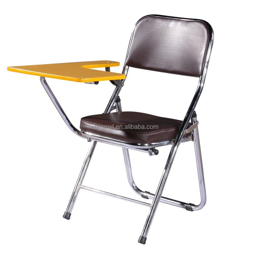 Cheap Study School Student Folding Chair With Pad - Buy Student