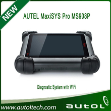 MaxiSYS Pro MS908P Diagnostic Tool Autel Maxisys Pro can do online programming