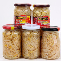 canned bean sprouts factory