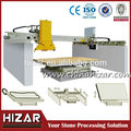 H-src 800 infravermelho automática ponte borda de pedra máquina de corte