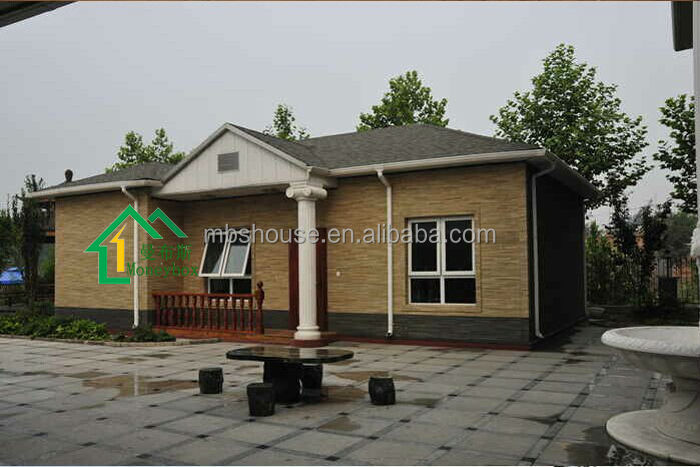 small cheap log cabin prefabricated wooden house for sale