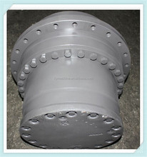 Application To Excavator PC60-6 Travel Gearbox