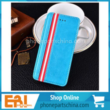 flip leather phone case for iphone 5c, mix order leather phone case for iphone 5c