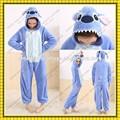 venta al por mayor super divertido suave de punto de pijama de franela pijama de adultos para punto de venta
