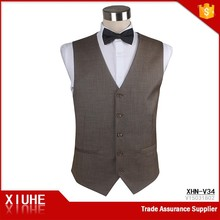 Casual classic linen blazer for men