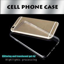 Tpu skin soft gel case cover for nokia