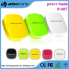 Small Size Mobile Power Bank For Digital Camera