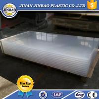 hot sale price! 3m big size unbreakable virgin clear acrylic sheet flexible