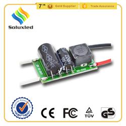 China Manufacturer Input AC/DC12V AC/DC24V Led Driver Led Power Supply