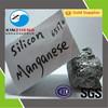 Ferro silicon manganese prices/FeSiMn 70% min/China Manufacture