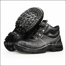 china mais barato boot pu kickers segurança sapatos masculinos dc calçados de segurança