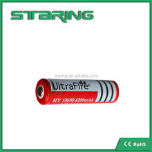 The Newest coming!!! ULtraFire HY18650 4200mAh battery for E-cig ultrafire hy 18650 rechargeable battery