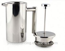 stainless steel LFGB hardware & table set