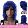 nuevo corto azul oscuro de buena calidad alibaba cn francia completo de fijar el cabello