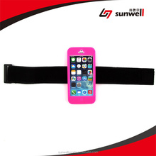 Colorful Armband Mobile Phone Armband Arm band Case / Pouch/ Holder