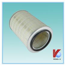 Alta qualidade e excelente desempenho japão truck air filter